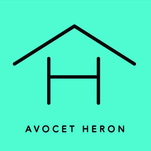 Avocet Heron Scaffolding